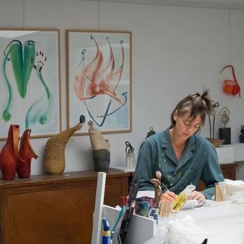 Anja van Rijen