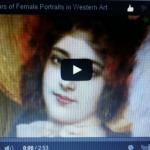 vrouwenportretten in de Westerse Kunst