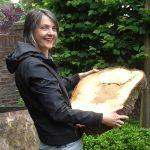 Bomen project deel 2 Tijd en geduld
