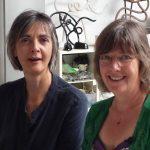 interview door Jacqueline Nijland met Anja van Rijen